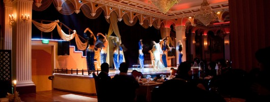 Tashkent Is Full Of Magical Restaurants Clubs Bars With Live Music