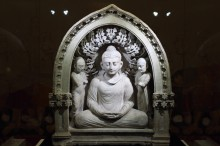Buddha Fayaz-Tepe, 1st-2nd century collection