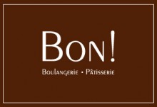 Bon! French Coffee Shops