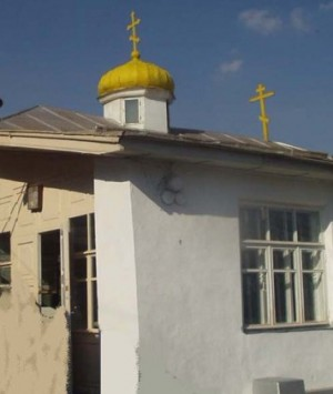 Holy Martyr Patriarch Ermogen Cathedral